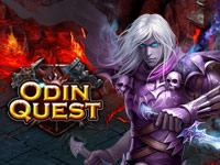 MMORPG  Giveaway for Odin Quest