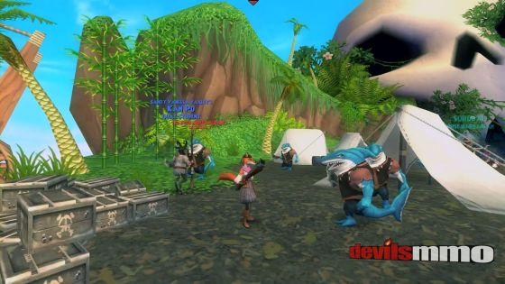 Pirate 101 Screenshot 5