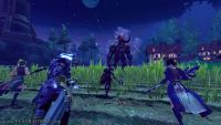 RaiderZ CBT Screenshots