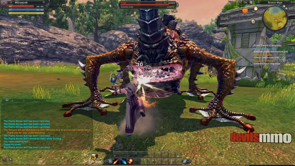 RaiderZ Review - Is the Monster Hunting MMORPG Worth Playing?