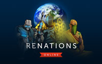 Renations new browser MMO