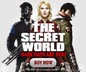 Play The Secret World