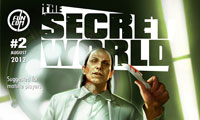 The Secret World Issue 2 delayed