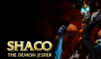 Shaco the Jester Demon