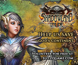 Shadowland online free giveaways