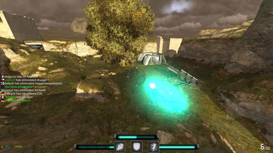 Shootmania Storm FPS Review