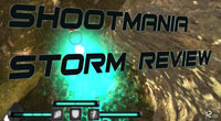Shootmania Storm review