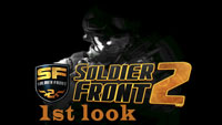 Soldier Front 2 first look review
