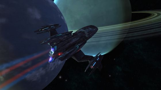Andorian Escort Screenshots 1