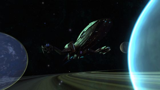 Andorian Escort Screenshots 3