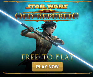 Play SWTOR for free