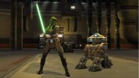 Win a copy of SWTOR for free