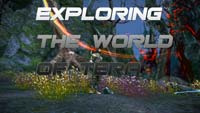 Exploring the World of TERA