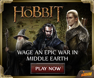 The Hobbit - PLAY NOW