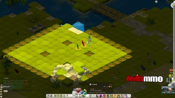 Wakfu Screenshot 1