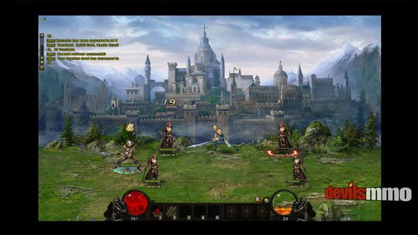 Wartune screenshot 3