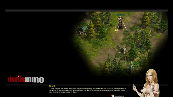 Wartune screenshot 4