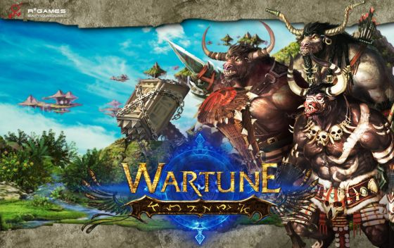Wartune Wallpaper