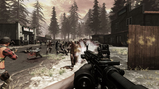 The WarZ To Encourage Developers To Make Zombie MMO Games