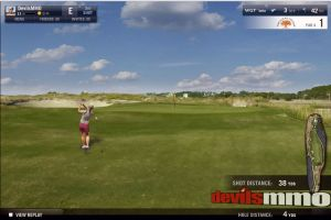 World Golf Tour Online Golf Game