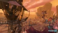 Wildstar Crimson Isle