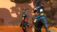 Wildstar Dominion CBT goes live