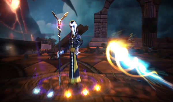 Wizard 101 Screenshot 2913 - 1