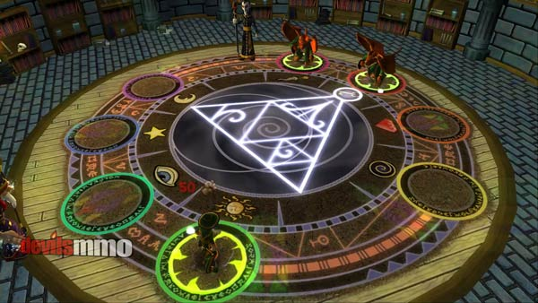 Wizard 101 review screenshot 3