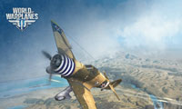 World of Warplanes - Fighters class