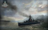 World of Warships screenshot