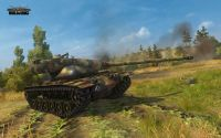 World of Tanks update 8.2