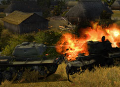 free to play tank battle mmo game world of tanks