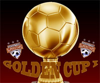 Football Superstars Golden Cup