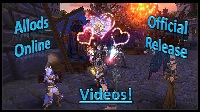 Allods Online mmorpg video contest