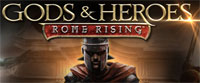 Gods and Heroes open beta keys