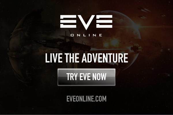 Play Eve Online