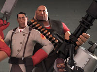 Team Fortress 2 is now free to play