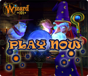 Download and play Wizard 101