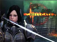 Hellgate open beta begins