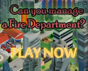 fire 911 play now for free