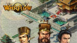 Play WarFlow