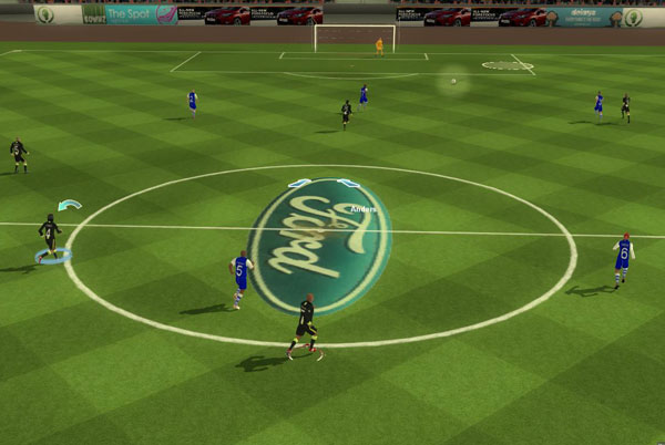 Football Superstars new 2.4 version