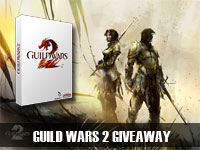 Win Guild Wars 2 For Free