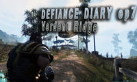 Defiance Verdant Ridge gameplay