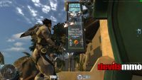 Firefall live streaming event