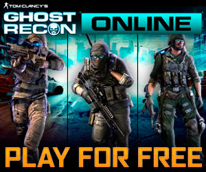 Play Ghost Recon Online for free