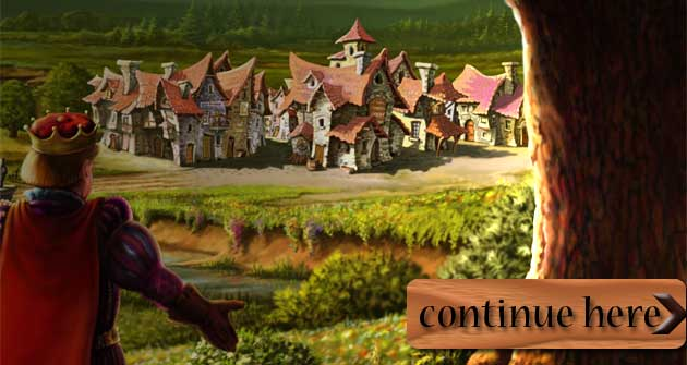 Continue to Settlers Online review