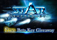 Star Supremacy Design your own Ship