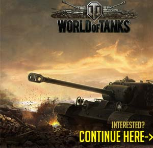 Find more on World of Tanks