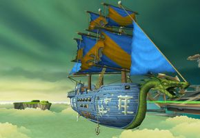 Pirate 101 Screenshot 1